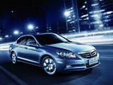 Honda Accord Sedan CN-spec 2011 images