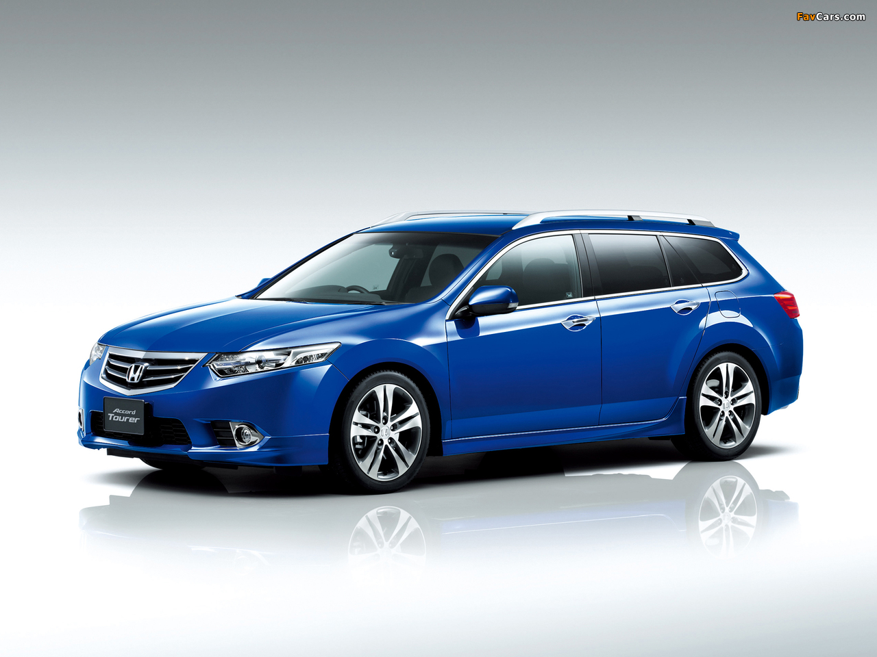 Honda Accord Type S Tourer Jp Spec Cw 2011 12 Wallpapers