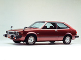 Images of Honda Accord Hatchback 1976–81