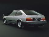 Images of Honda Accord Hatchback 1981–85