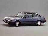 Images of Honda Accord RXT Hatchback 1983–85