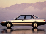 Images of Honda Accord Sedan US-spec (CA) 1986–89