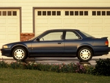 Images of Honda Accord Coupe US-spec (CB6) 1990–93