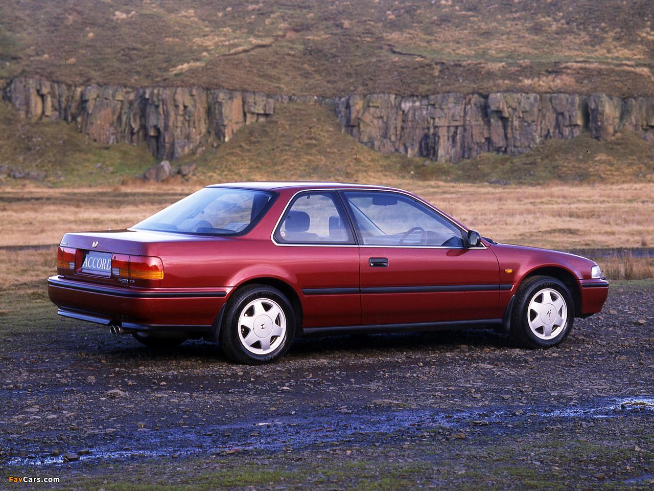 Kekurangan Honda Accord 1990 Tangguh