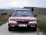 Images of Honda Accord Aerodeck (CE) 1993–98