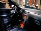 Images of Honda Accord Sedan (CD) 1996–98