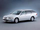 Images of Honda Accord Wagon JP-spec (CF6) 1997–2002