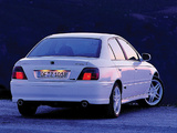 Images of Honda Accord Type R 1999–2002