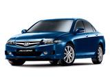 Images of Honda Accord Sedan (CL) 2006–08