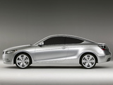 Images of Honda Accord Coupe Concept 2007