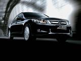 Images of Honda Accord Sedan CN-spec 2008–11