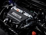 Images of Honda Accord Tourer (CW) 2008–11