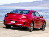 Images of Honda Accord EX-L V6 Coupe 2012