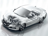 Images of Honda Accord Plug-in Hybrid JP-spec 2013