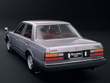 Photos of Honda Accord Sedan 1981–85