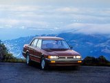 Photos of Honda Accord Sedan US-spec 1982–85