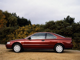 Photos of Honda Accord Sedan US-spec (CD) 1994–97