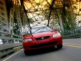 Photos of Honda Accord Coupe US-spec 1998–2002