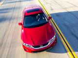 Photos of Honda Accord EX-L V6 Coupe 2012