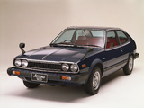 Pictures of Honda Accord Hatchback 1976–81