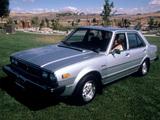 Pictures of Honda Accord Sedan US-spec 1977–81