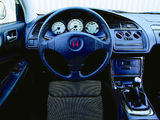 Pictures of Honda Accord Type R 1999–2002