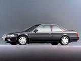 Honda Accord Coupe (CB6) 1990–93 wallpapers