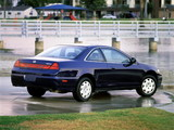 Honda Accord Coupe US-spec 1998–2002 wallpapers