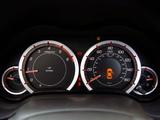Honda Accord Type-S Sedan UK-spec (CU) 2008–11 wallpapers