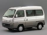 Honda Acty Street 1996–99 photos