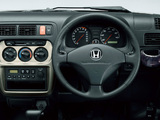 Honda Acty Van 2010 wallpapers