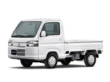 Images of Honda Acty Truck 2009