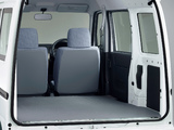 Photos of Honda Acty Van 2010