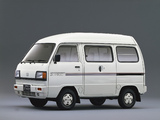 Pictures of Honda Acty Street White Edition 1986