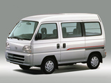 Pictures of Honda Acty Street 1996–99