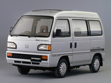 Honda Acty Street X 1990–94 wallpapers