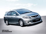Photos of Mugen Honda Airwave (GJ) 2008–10