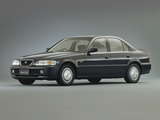 Honda Ascot 2.0 S (CE) 1993–95 wallpapers