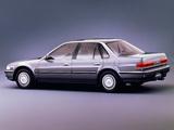 Images of Honda Ascot (CB) 1989–93