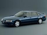 Images of Honda Ascot Innova (CB-CC) 1992–96