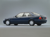 Pictures of Honda Ascot 2.0 T (CE) 1993–95