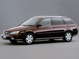 Honda Avancier () 1999–2003 photos