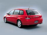 Honda Avancier Nouvelle Vogue (TA) 2001–03 images