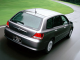 Images of Honda Avancier () 1999–2003
