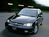 Photos of Honda Avancier () 1999–2003