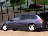 Photos of Honda Avancier Nouvelle Vogue (TA) 2001–03
