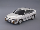 Honda Ballade Sports CR-X F1 Special Edition 1986 photos