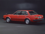 Pictures of Honda Ballade 1980–82