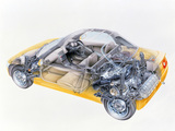 Honda Beat (PP1) 1991–95 images