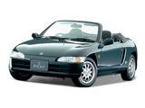 Images of Honda Beat Version Z (PP1) 1993–95